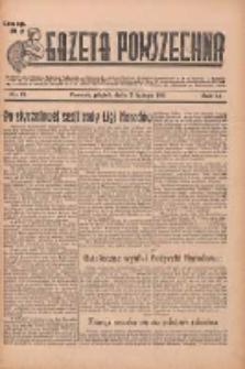 Gazeta Powszechna 1934.02.02 R.16 Nr26