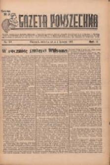 Gazeta Powszechna 1934.02.03 R.16 Nr27