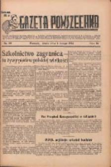Gazeta Powszechna 1934.02.07 R.16 Nr29