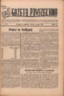 Gazeta Powszechna 1934.02.08 R.16 Nr30