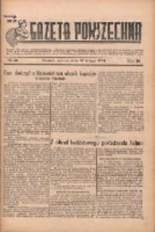 Gazeta Powszechna 1934.02.10 R.16 Nr32