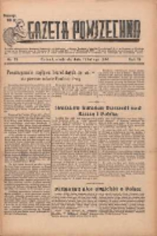 Gazeta Powszechna 1934.02.11 R.16 Nr33