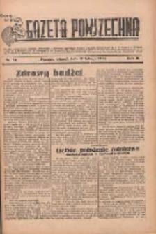 Gazeta Powszechna 1934.02.13 R.16 Nr34
