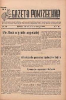 Gazeta Powszechna 1934.02.17 R.16 Nr38