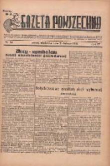 Gazeta Powszechna 1934.02.25 R.16 Nr45