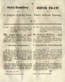 Gesetz-Sammlung für die Königlichen Preussischen Staaten. 1849.02.13 No6