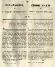 Gesetz-Sammlung für die Königlichen Preussischen Staaten. 1849.03.31 No10