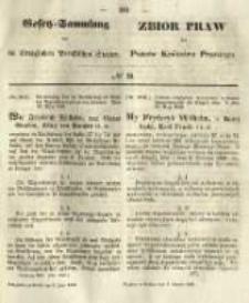 Gesetz-Sammlung für die Königlichen Preussischen Staaten. 1849.06.03 No19