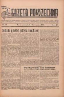 Gazeta Powszechna 1934.03.01 R.16 Nr48