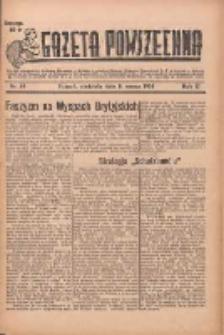Gazeta Powszechna 1934.03.11 R.16 Nr57