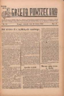 Gazeta Powszechna 1934.03.13 R.16 Nr58