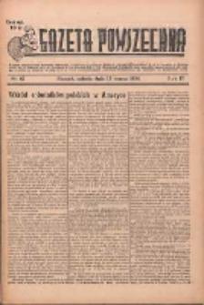 Gazeta Powszechna 1934.03.17 R.16 Nr62