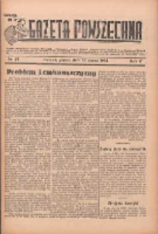 Gazeta Powszechna 1934.03.30 R.16 Nr72