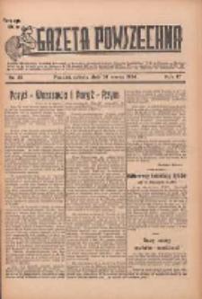 Gazeta Powszechna 1934.03.31 R.16 Nr73
