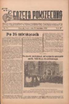 Gazeta Powszechna 1934.04.11 R.16 Nr81