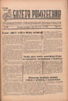 Gazeta Powszechna 1934.04.12 R.16 Nr82