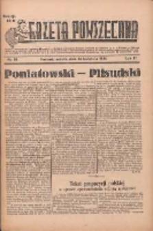 Gazeta Powszechna 1934.04.14 R.16 Nr84