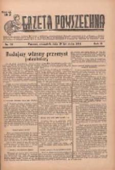 Gazeta Powszechna 1934.04.19 R.16 Nr88
