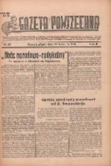 Gazeta Powszechna 1934.04.20 R.16 Nr89