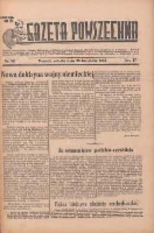 Gazeta Powszechna 1934.04.28 R.16 Nr96
