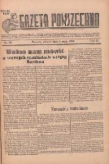 Gazeta Powszechna 1934.05.01 R.16 Nr98