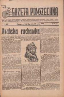 Gazeta Powszechna 1934.05.13 R.16 Nr107