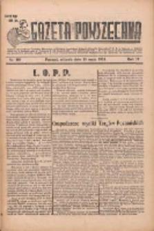Gazeta Powszechna 1934.05.15 R.16 Nr108