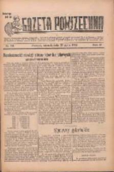 Gazeta Powszechna 1934.05.22 R.16 Nr114