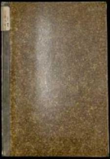 [Constitucie Statuta y Przywileie na walnych seymiech Koronnych od roku [...] 1550. aż do roku 1581. uchwalone