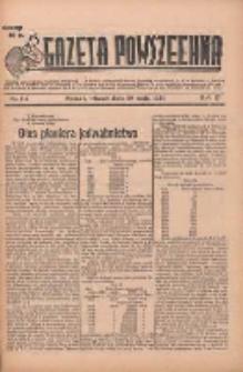 Gazeta Powszechna 1934.05.29 R.16 Nr119