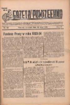 Gazeta Powszechna 1934.05.31 R.16 Nr121