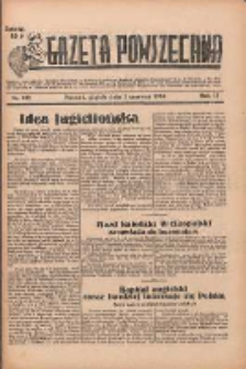 Gazeta Powszechna 1934.06.01 R.16 Nr122