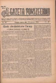 Gazeta Powszechna 1934.06.23 R.16 Nr140