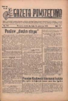 Gazeta Powszechna 1934.06.24 R.16 Nr141