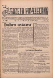Gazeta Powszechna 1934.06.26 R.16 Nr142