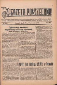 Gazeta Powszechna 1934.06.27 R.16 Nr143