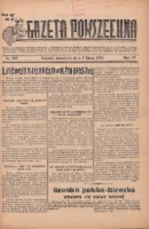 Gazeta Powszechna 1934.07.05 R.17 Nr149