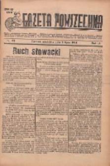 Gazeta Powszechna 1934.07.08 R.17 Nr152