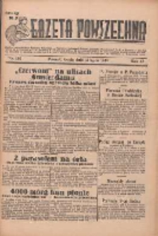 Gazeta Powszechna 1934.07.11 R.17 Nr154