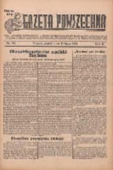 Gazeta Powszechna 1934.07.13 R.17 Nr156