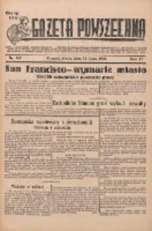 Gazeta Powszechna 1934.07.18 R.17 Nr160