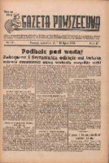 Gazeta Powszechna 1934.07.19 R.17 Nr161