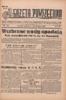 Gazeta Powszechna 1934.07.22 R.17 Nr164
