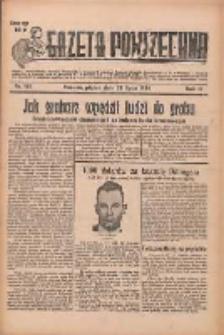 Gazeta Powszechna 1934.07.27 R.17 Nr168