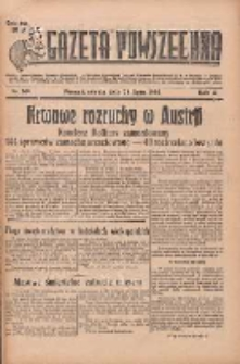 Gazeta Powszechna 1934.07.28 R.17 Nr169