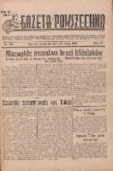 Gazeta Powszechna 1934.07.29 R.17 Nr170