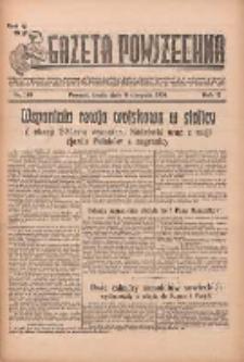 Gazeta Powszechna 1934.08.08 R.17 Nr178