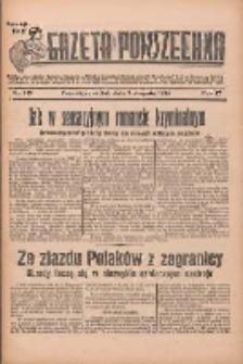 Gazeta Powszechna 1934.08.09 R.17 Nr179