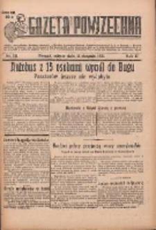 Gazeta Powszechna 1934.08.11 R.17 Nr181