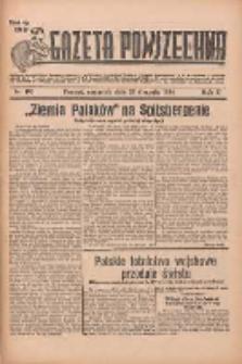 Gazeta Powszechna 1934.08.23 R.17 Nr190